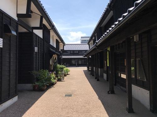 2018.7 能登 お昼 お店