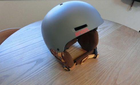 スノボヘルメット4